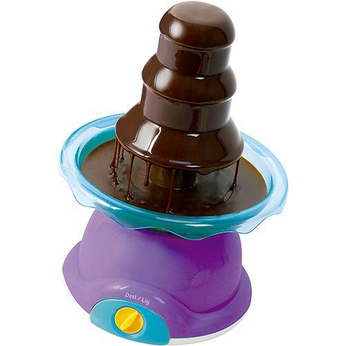 KIDS CHEF FONTE DE CHOCOLATE MULTILASER
