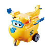 SUPER WINGS VROOM N ZOOM START