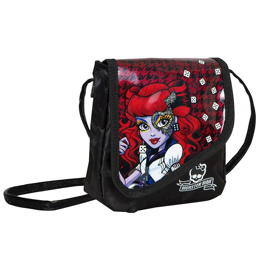 bolsinha operetta monster high 15 sestini ciatoy