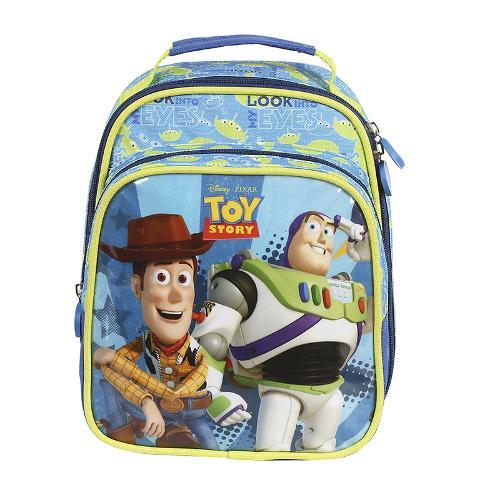 Lancheira Soft C Bolso Toy Story Extra T Dermiwil Ciatoy