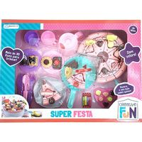 CREATIVE FUN KITCHEN SET MULTILASER