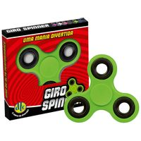 Giro Spinner - Verde DTC