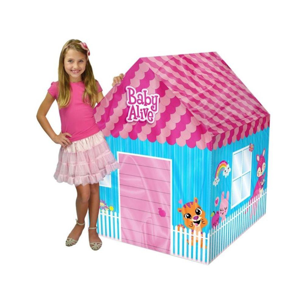 175859601f Casinha Baby Alive LIDER - Ciatoy