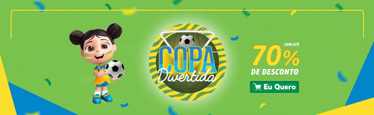 Copa Divertida