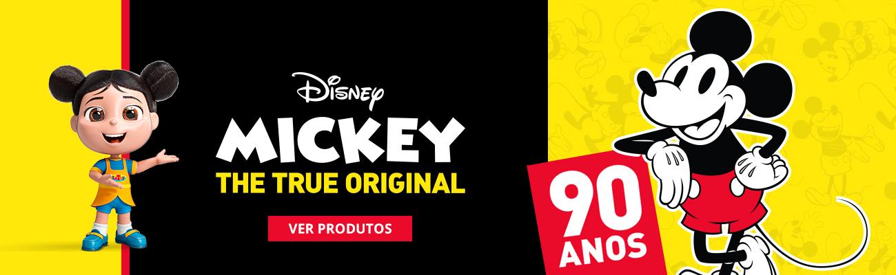 Mickey 90 Anos