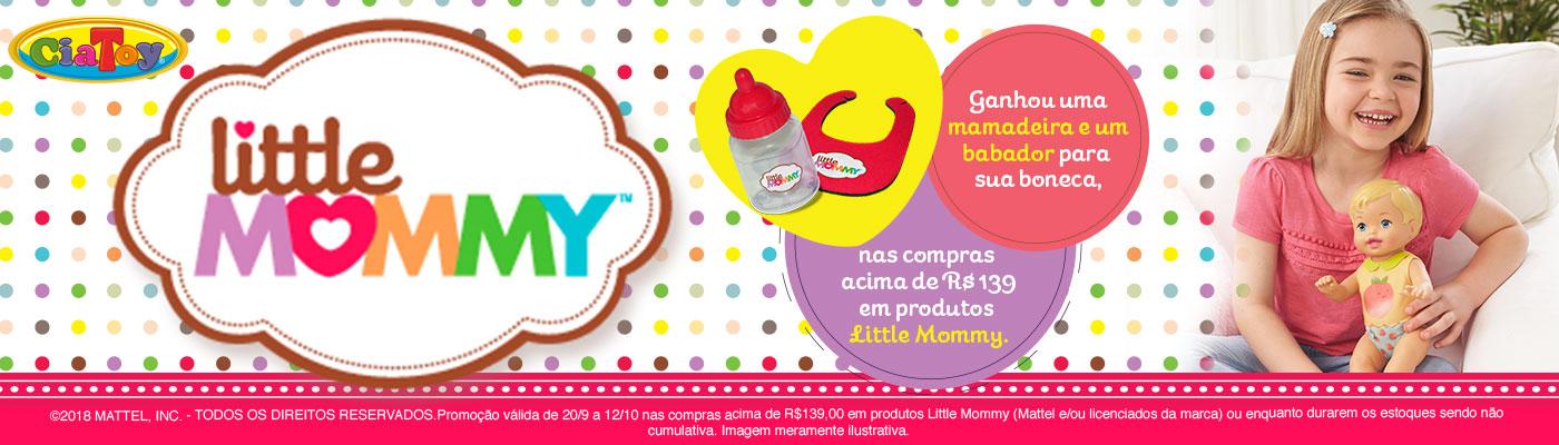 Little Mommy - Babador