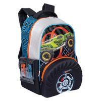9c425106e Mochila - Grande - Hot Wheels - 19Z