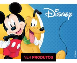 Banner Produtos Disney