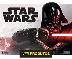 Banner Produtos StarWars