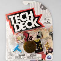 Tech-deck